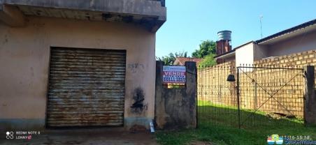 SOBRADO PARA VENDA NO PORTAL DA FOZ